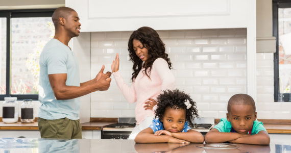 Family Law Lawyer Contra Costa County, CA