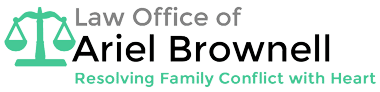 The Law Offices Of Ariel Brownell