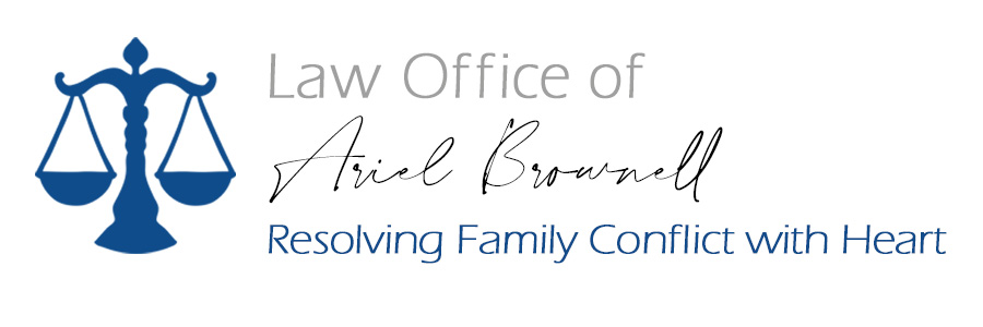 The Law Office Of Ariel Brownell